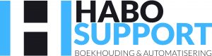 Habo Support logo